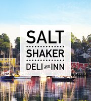 ‪Salt Shaker Deli and Inn‬