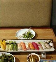 Captain Sushi