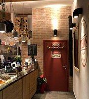 Teo's Caffetteria Gelateria
