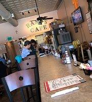 Rami's Cafe