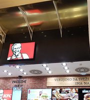 KFC BIG Fashion