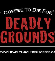Deadly Grounds Cafe & Curiosities