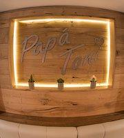 Pizzeria Papa Toni