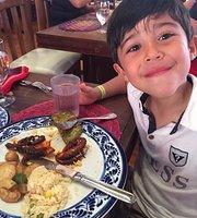 Restaurant El Maguey