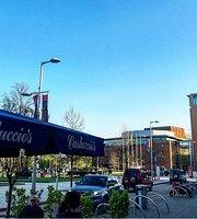 Carluccio's - Stratford Upon Avon