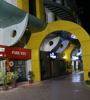 Gold Embassy Pure Veg Restaurant