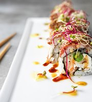 Kelp Sushi Joint