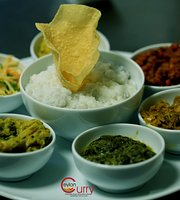 Ceylon Curry