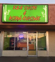 528 Sushi & Asian Cuisine