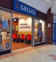 Greggs - Cockhedge
