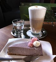 Diverse Cafe