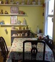 Tillys Tearoom