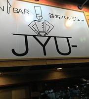 Teppan Bar Jyu Takatsuki
