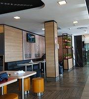 McDonalds Tyger Manor