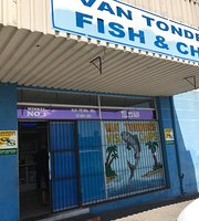 Van Tonder's Fish & Chips
