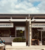 Omaha Beach Cafe & Eatery