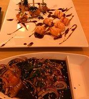 Mitsui Restaurante