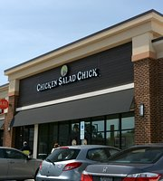 Chicken Salad Chick of Concord