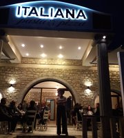 Italiana Pasta & Pizza