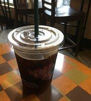 Starbucks Hwai Ning