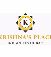 Krishna's Place Indian Resto Bar