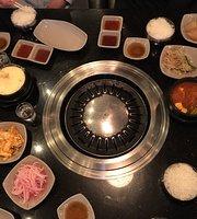 Palmi Korean BBQ