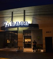Trianon Empório Bar
