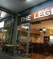 The Legend Cafe & Bistro