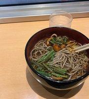 Soba restaurant Buna no Mori
