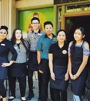 Moe Pho Noodles & Cafe