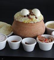 Nila Restaurant