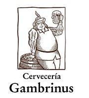 Cerveceria Gambrinus H2O
