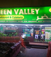Green Valley Restaurant & Cafeteria