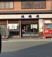 徳嶋屋菓子舗