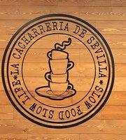 La Cacharreria de Sevilla (Calle Carlos Cañal, 5)