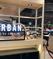 Urban Cafe Commune (Tuen Mun)