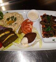 961 Lebanese Street Food