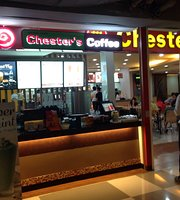 Chester's Coffee - CP Tower 1