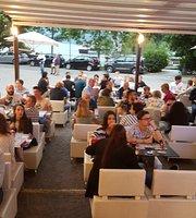Cafe Matisse Omegna lounge bar e restaurant