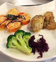 十和田铁板烧餐厅