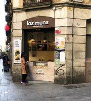 Las Muns - Raval