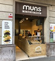 Las Muns - Urquinaona