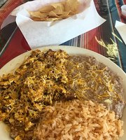 Nortenitos Mexican Food