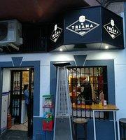 Cafetería & Cervecería Mi Triana