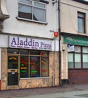 Aladdin Pizza