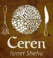 Ceren Ismet Shehu