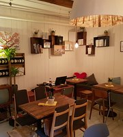 Kaf Kafe Bryggen