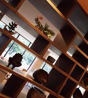 Tea Lounge Riple