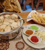 Indicka Restaurace Tajmahal