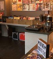 Coda Vinyl Cafe